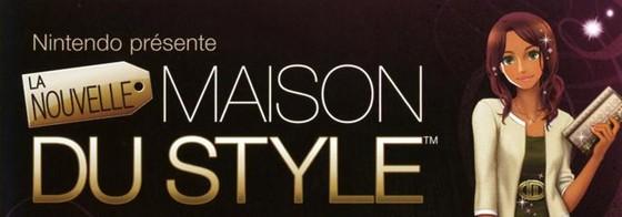 Test la nouvelle maison du style sur 3ds un joueur - La nouvelle maison du style pas cher ...