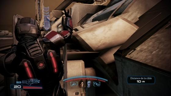 Mass Effect 3 : Édition Spéciale