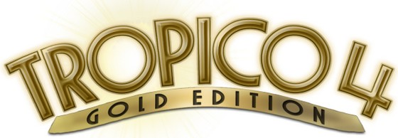 Tropico 4 : Gold Edition