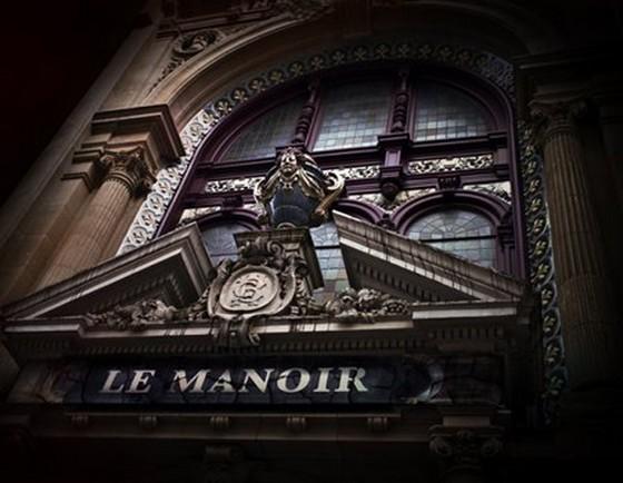 [EVENEMENT] Soirée Luigi's Mansion 2 au Manoir de Paris