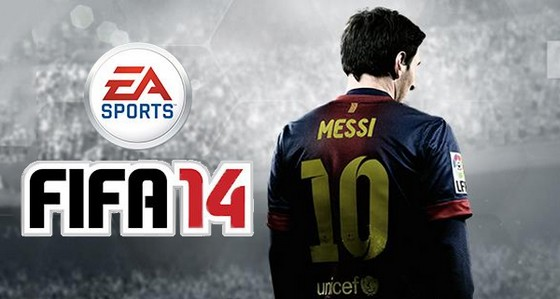 [BREAKING NEWS] La Démo de FIFA 14 est là !!!