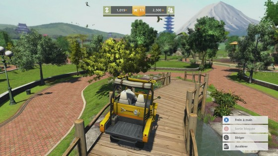 [TEST] Zoo Tycoon sur XBOX ONE