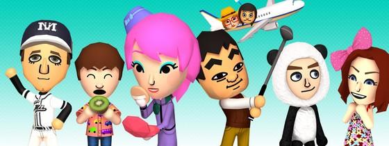 [DECOUVERTE] Tomodachi Life sur 3DS