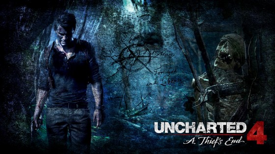 [TEST] Uncharted 4 : A Thief's End sur PS4